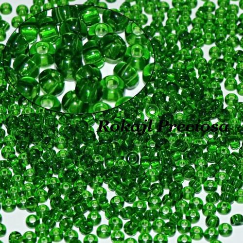 Rokajl Preciosa 6/0 Tr. Limet