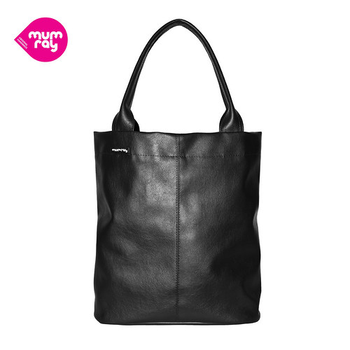 Plain Bag Black