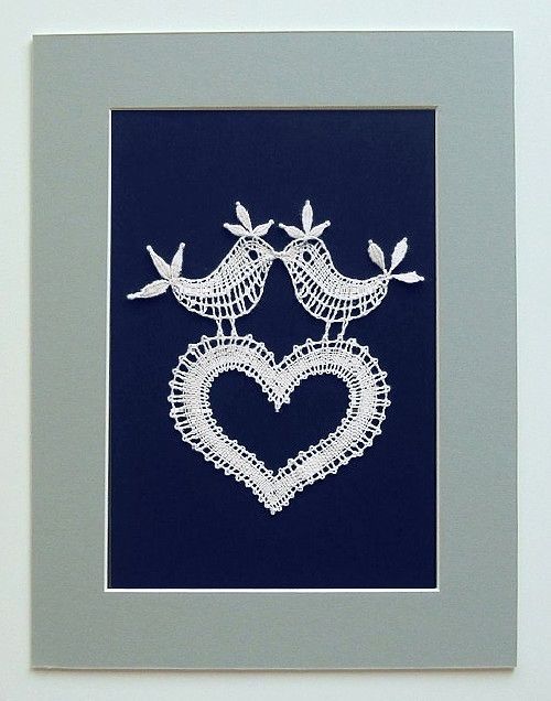 Dva ptáčci na srdci