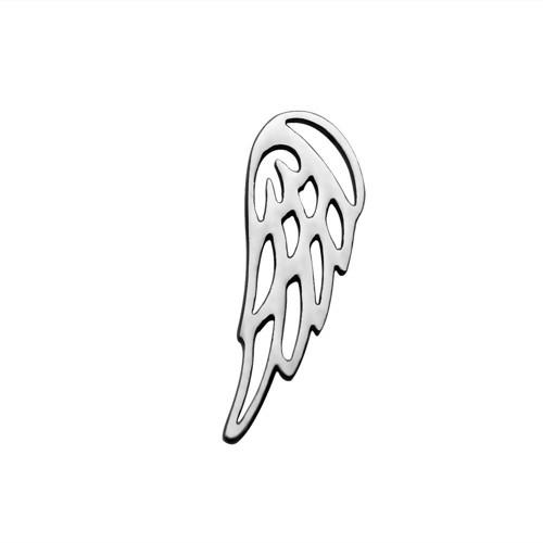 Přívěsek andělské křídlo chirurgická ocel
