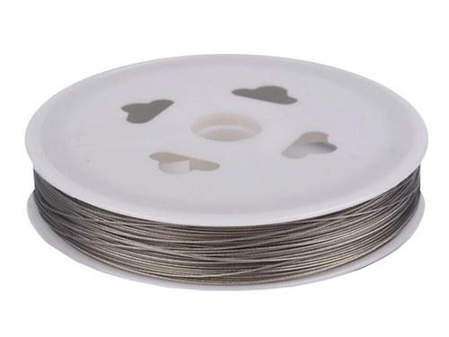 Nylonové lanko Ø 0,45mm