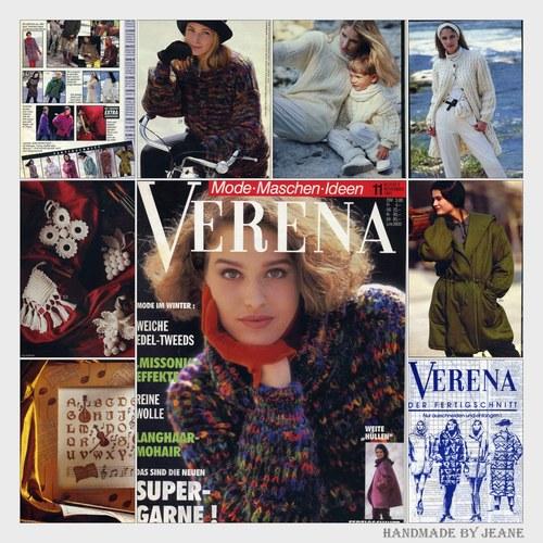 Verena 11/1991