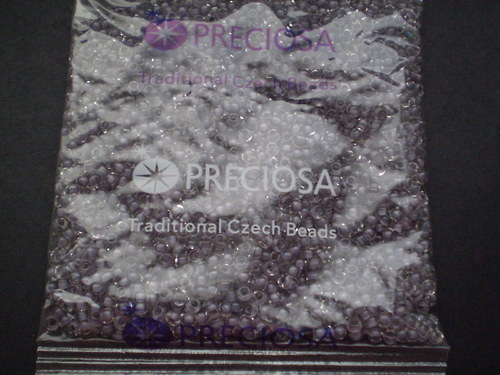 8. rokajl PRECIOSA - 2,5 mm - 50g