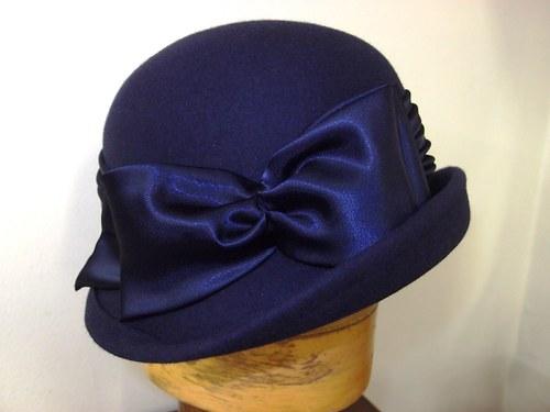 Filcový klobouk č. 5709