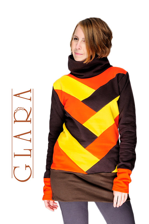 Sweatshirt / Eira XII.