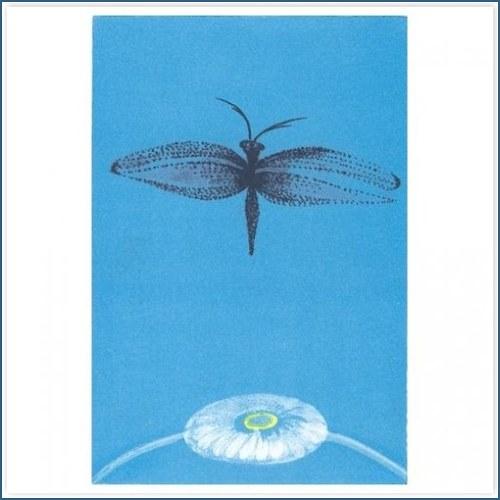 Originál litografie - OPTIMIZMUS