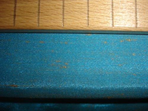 žíhaný šanžán cena za 10cm,šíře 150cm