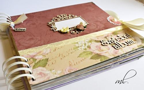 Album No.031...svatební