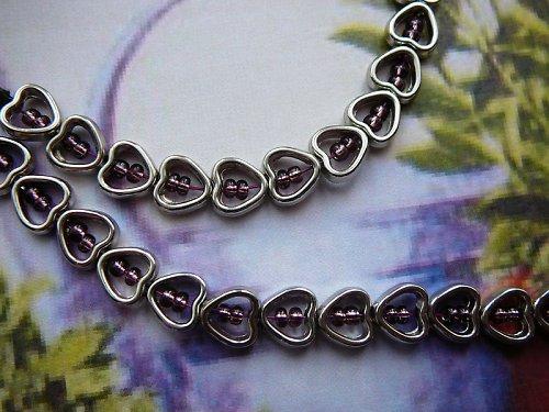 Srdíčkový náhrdelník  SLEVA
