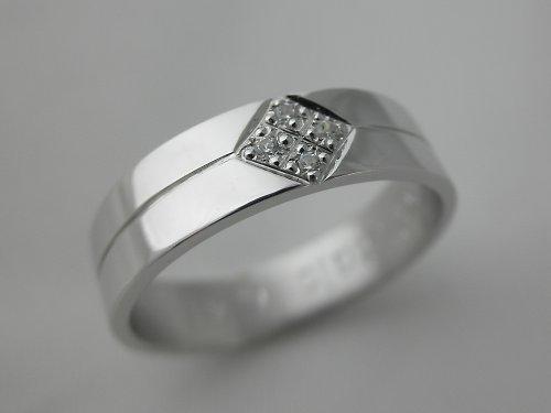 Snubní prsteny č. 48