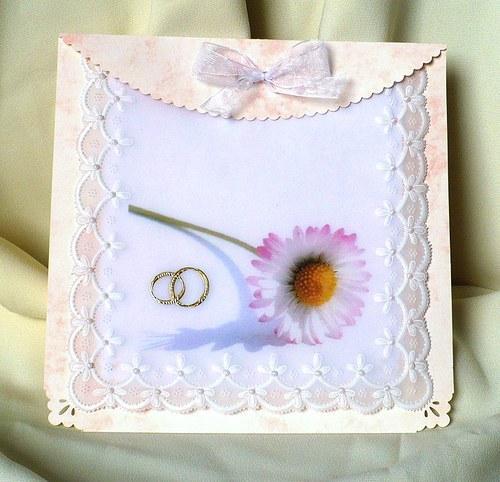 160. Svatební blahopřání