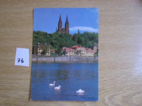pohlednice prošla praha/76