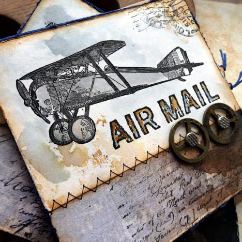 Přání aviatické