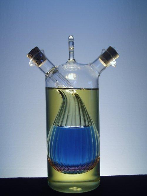 olej a ocet KONTURAX
