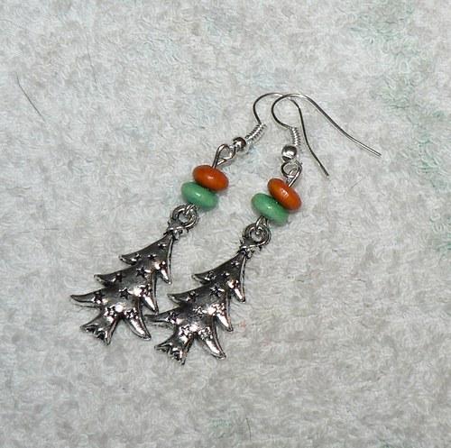 Vánoční stromky - DOSTUPNÉ IHNED!!!