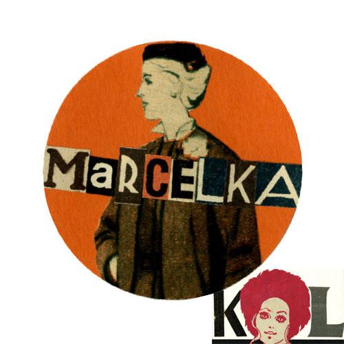 magnetka/ Marcelka