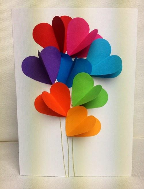 Balónky lásky