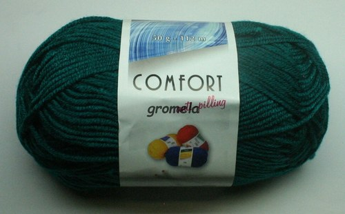 Comfort 54799 (tyrkys)