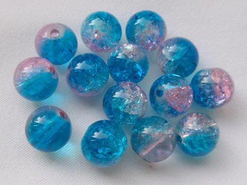 Praskané kuličky č. 3 - 10 mm
