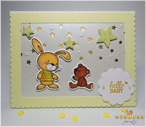 miminkovské žluté