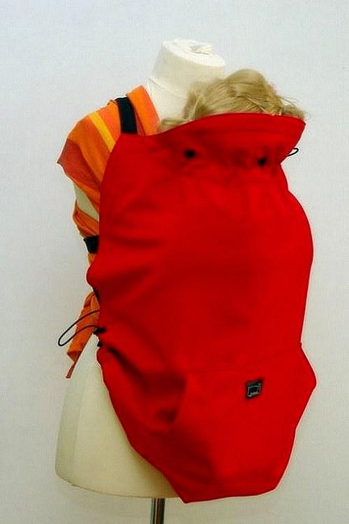 Ochranná kapsa na nošení ŠaNaMi - nepromokavá