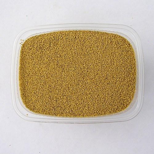 Okrový písek 500 g