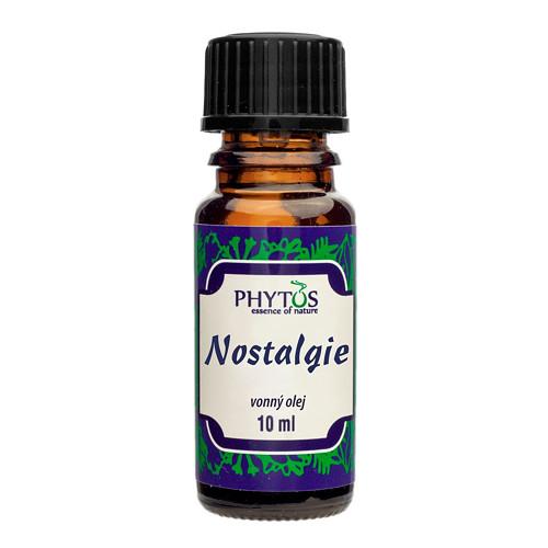 Nostalgie - vonný olej 10 ml