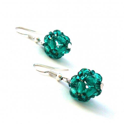 Smaragdové zachumlenky