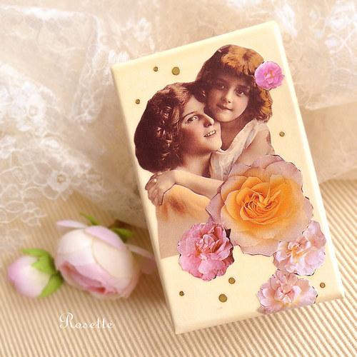 Mummy and Me ... - krabička