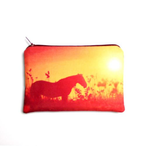 Východ slunce (MINI kapsička)