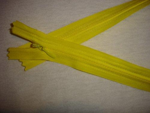 skrytý zip 50cm