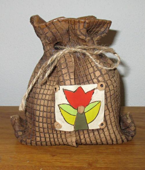 Pokladnička - Tulipán