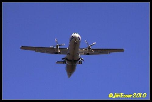 Kouzlo létání 09