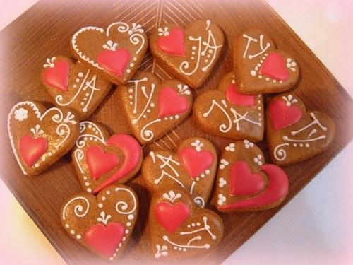 valentýnské potěšení