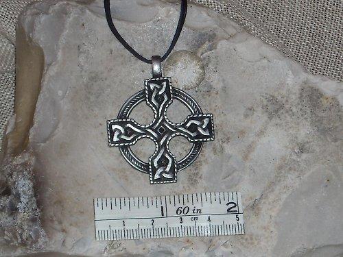 Přívěsek-Keltský kříž