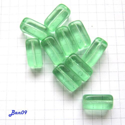 Kvádry zelené 1