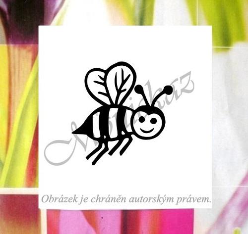 Včelička... Omyvatelné.