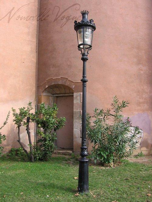 U lucerny