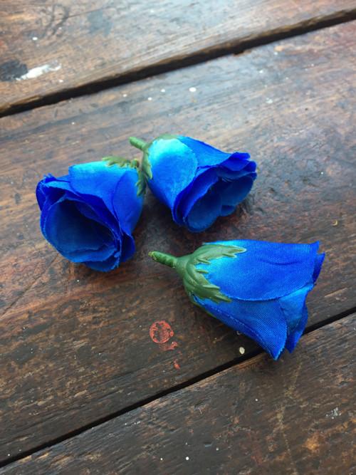 Modré růže - střední