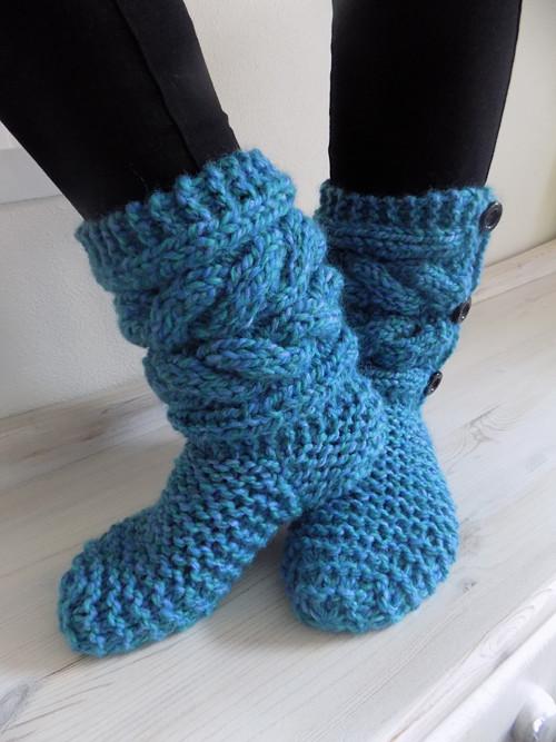 Ponožky vel. 36 - 37