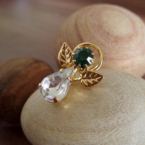 Zlatý andílek pro štěstí - květen