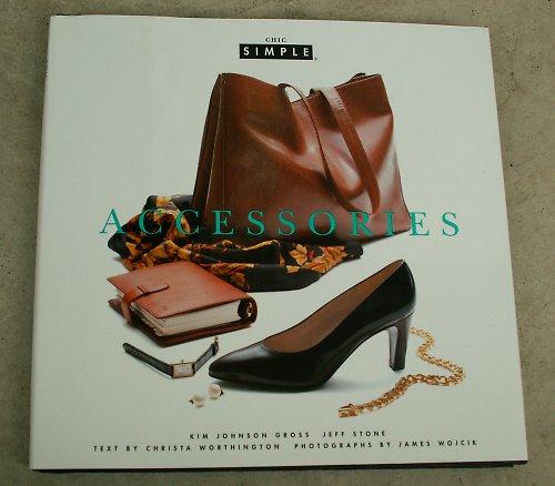 Kniha: Accessories