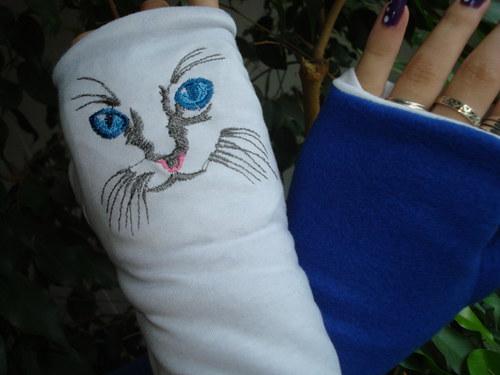 Kočičí návleky