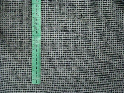 Vlněná látka  1metr