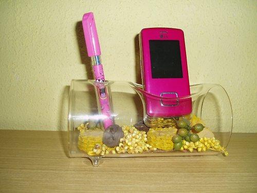 stojánek na mobil k dotvoření sleva 40%