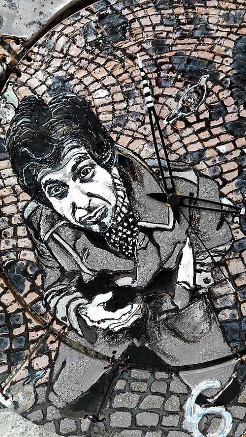 Leonard Cohen AMSTERDAM 1972
