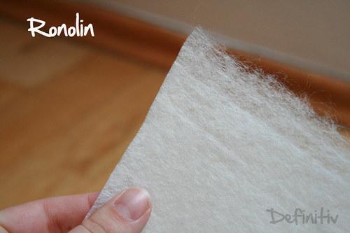Ronolin 100 g, š. 80 cm