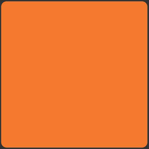 Látka Pure Elements Burnt Orange 406