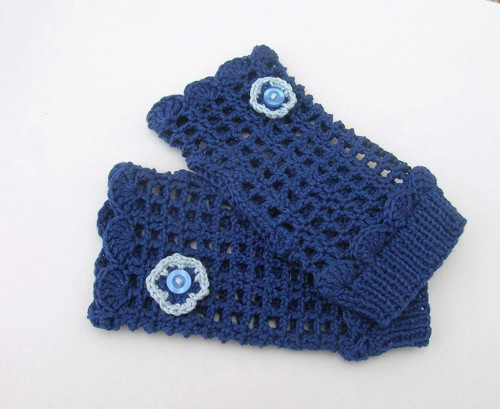 Bavlněné rukavičky