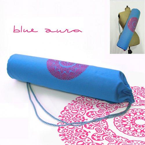 blue aura - vak na jógu